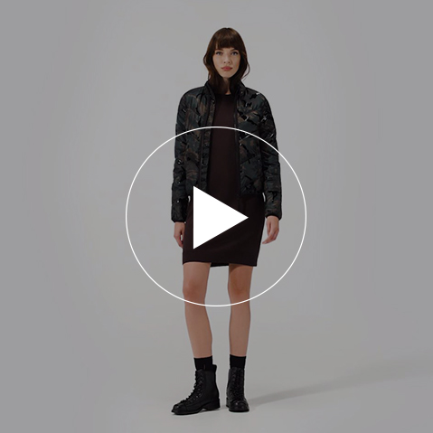 Fashion Knock-out - Video