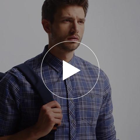 Sportive Masculine - Video