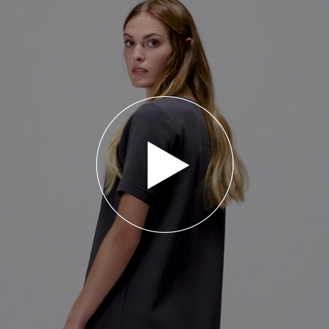 Urbane effortlessness - Video