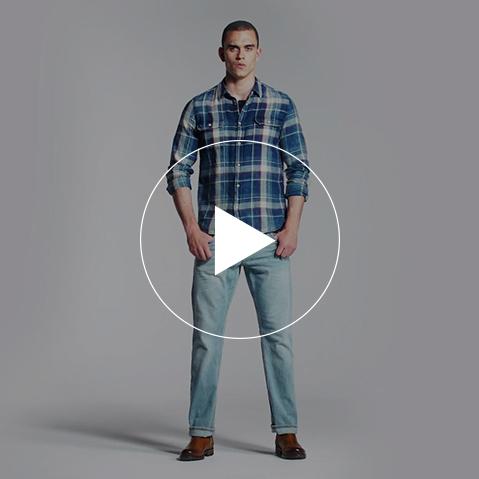 Decent Western Look - Video
