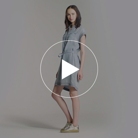 Flowing Denim - Video