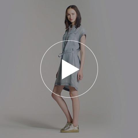 Flowing Denim - Video