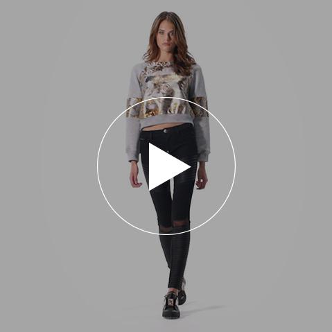 Gold, Rock steady - Video