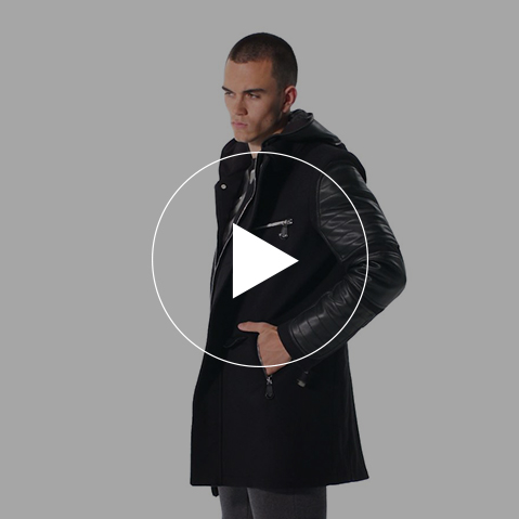 Strong bold Fashion - Video