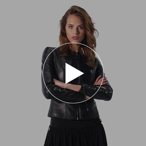 Rough Design, female Look - Video