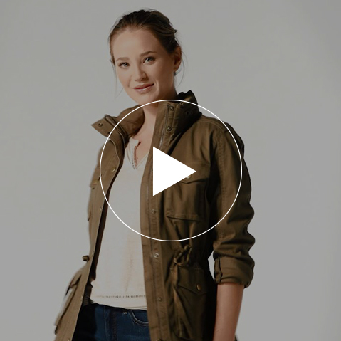 Summer parka - Video