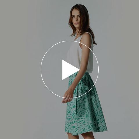 Green Midi - Video