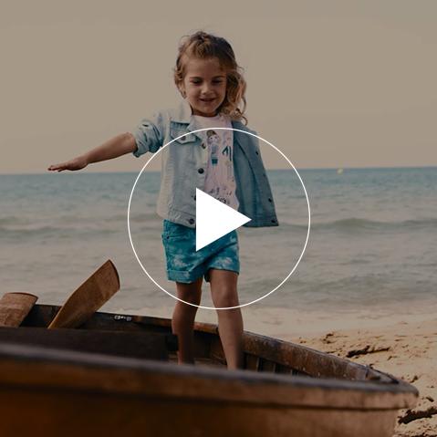 Blue Seven - Imagefilm kids