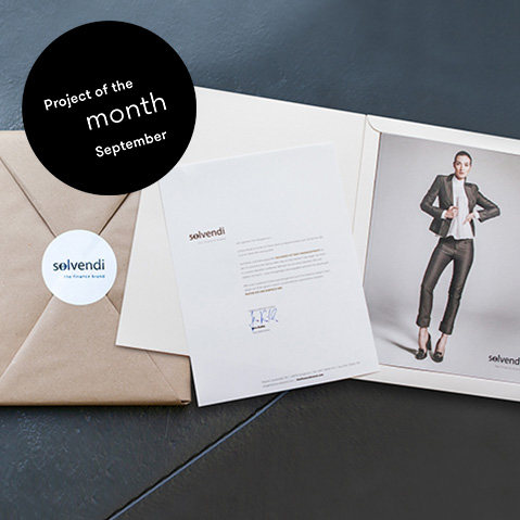 solvendi - The Finance Brand