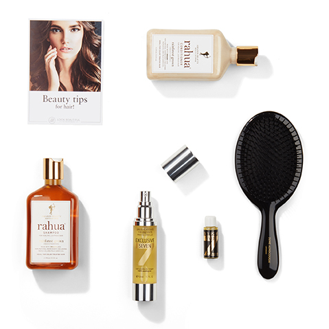 Look Beautiful - Product photography