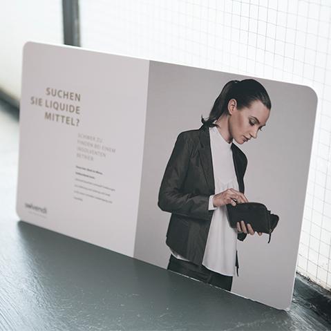 solvendi - Direct mailing