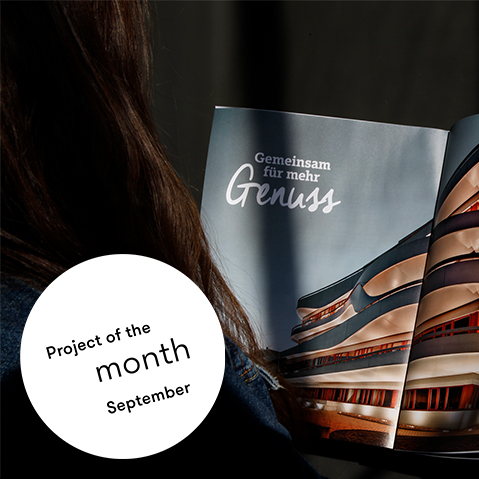 Kaffee Partner - Magazine