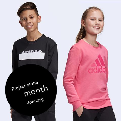 adidas - Kids