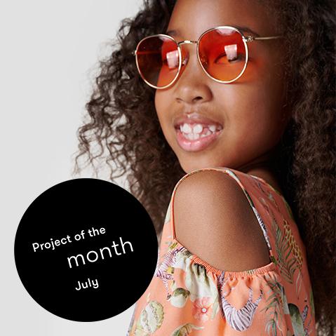 Fashion ID - Small models – big presence